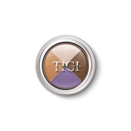 TIGI high density quad eyeshadow, posh