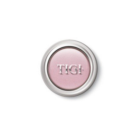 TIGI high density single eyeshadow, orchid pink