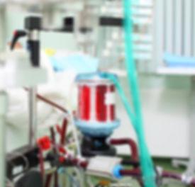 Extracorporeal-Membrane-Oxygenation-ECMO