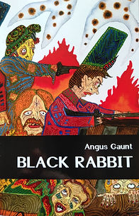 Black Rabbit cover