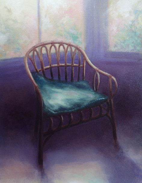 'Artist's Chair'