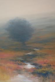 High Moor, Evening