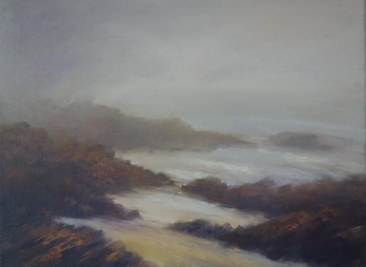 Tide's Turning, Heybrook Bay