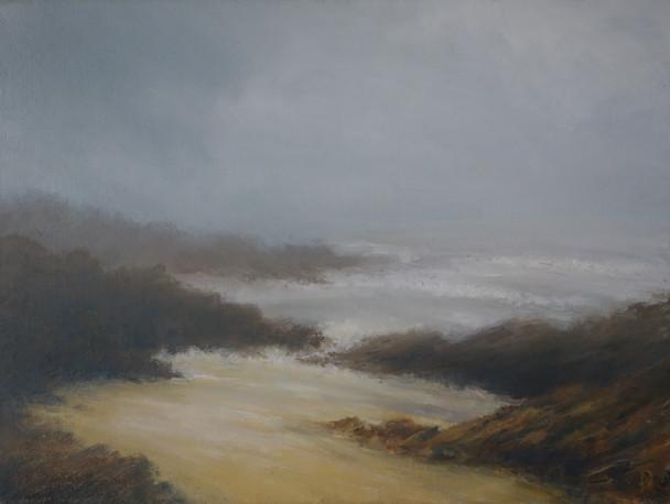 Stormy Days, Heybrook Bay