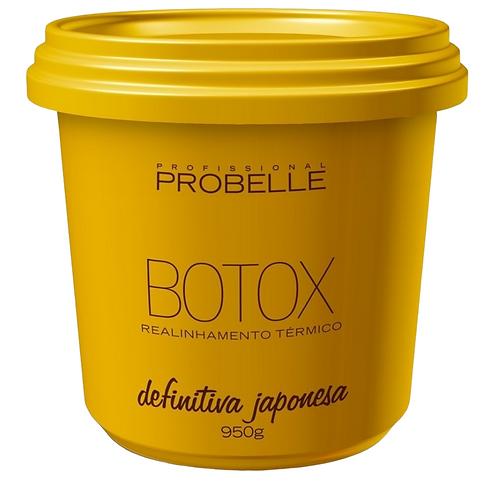 Botox Probelle Definitiva Japonesa 950g
