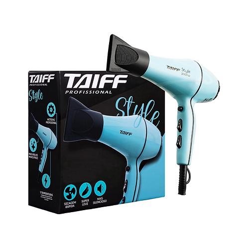 Secador de Cabelo Taiff Style Azul Tiffany 2000W