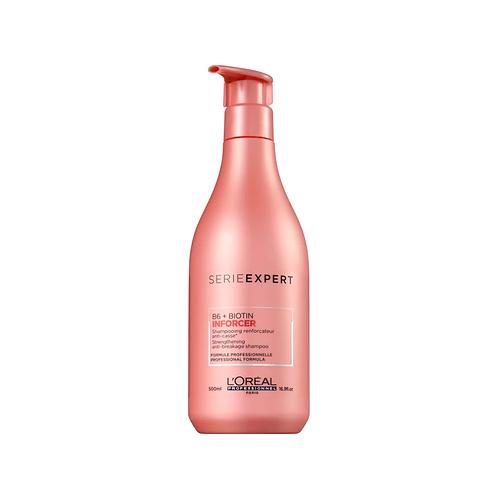 Shampoo L'Oréal Serie Expert Inforcer 500ml