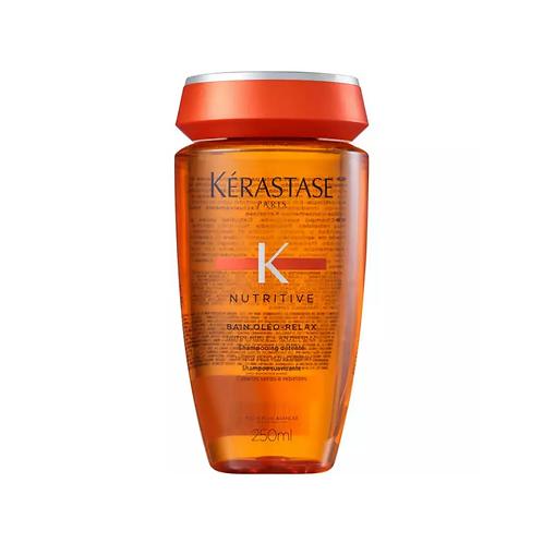 Shampoo Kérastase Nutritive Bain Oléo-Relax 250ml