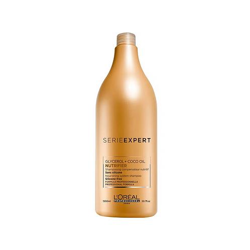 Shampoo L'Oréal Professionnel Serie Expert Nutrifier 1,5L
