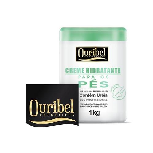 Creme Hidratante Ouribel para os Pés 1kg