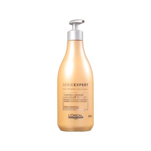 Shampoo L'Oréal Expert Absolut Repair Cortex Lipidium 500ml