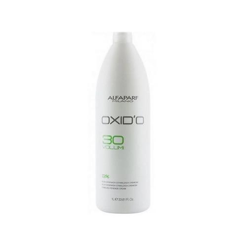 Água Oxigenada Alfaparf Oxid'o 30vol 9% 1L