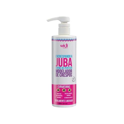 Creme de Pentear Widi Care Encrespando a Juba 500ml