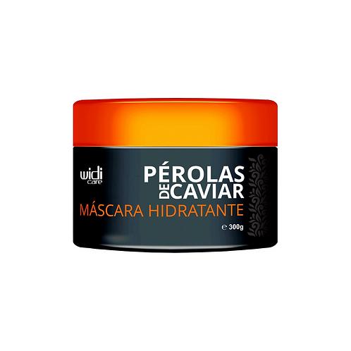 Máscara Widi Care Pérolas de Caviar 300g