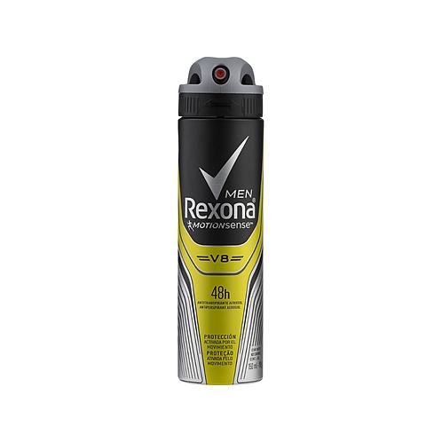 Desodorante Rexona V8 90g