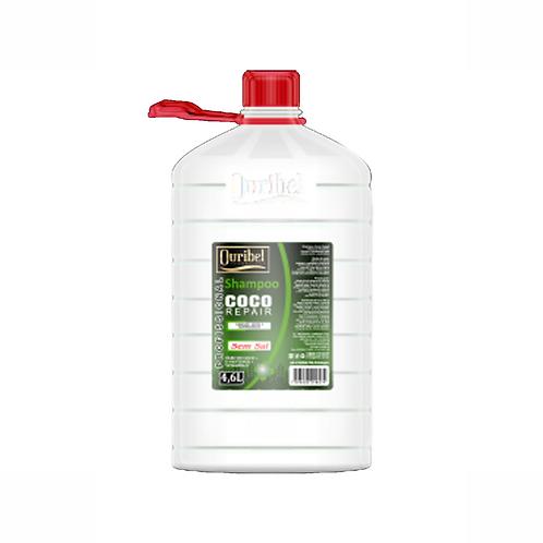 Shampoo Ouribel Coco Repair 4,6L