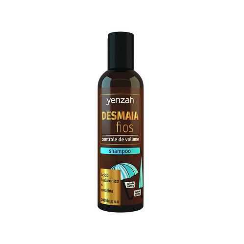 Shampoo Yenzah Desmaia Fios 240ml