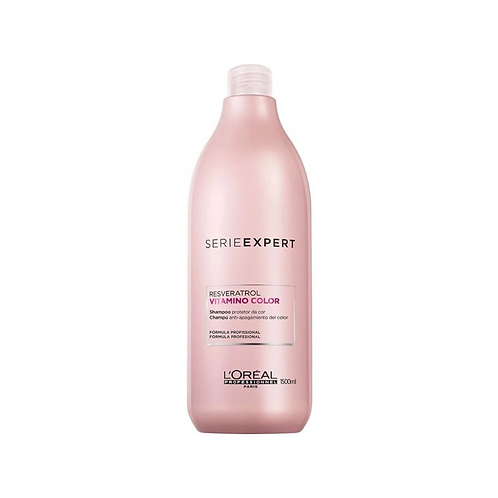 Shampoo L'Oréal Professionnel Serie Expert Vitamino Color Resveratrol 1,5L