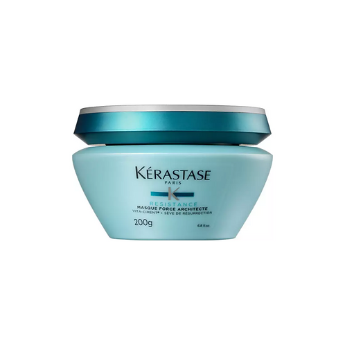 Máscara Kérastase Resistance Masque Force Architecte 200ml