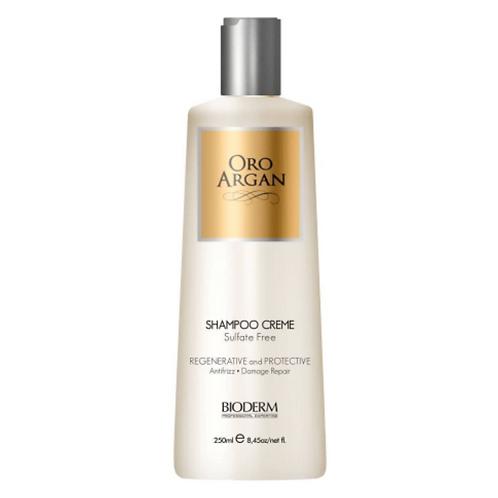 Shampoo Bioderm Oro Argan 250ml