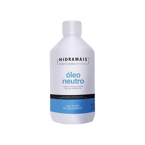 Óleo para Massagem Neutro Hidramais 500ml