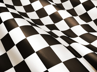 Upcoming Race Weekend