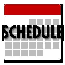 2017 Race Schedule Released