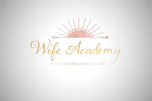 Wife Academy 1.0