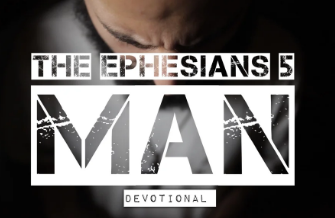 EPHESIANS 5 MAN