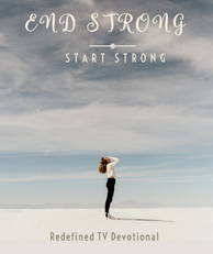 END STRONG, START STRONG 10 DAY