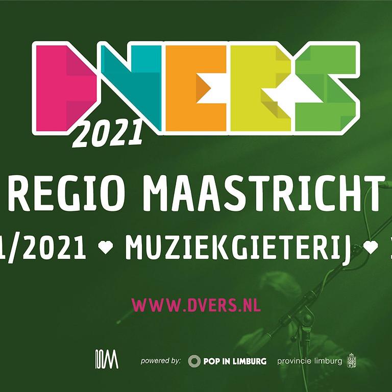 DVERS Maastricht 2021
