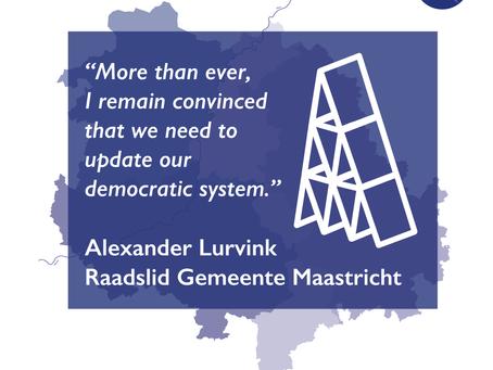 Maastricht raadslid responds to Dutch Kabinet resignation