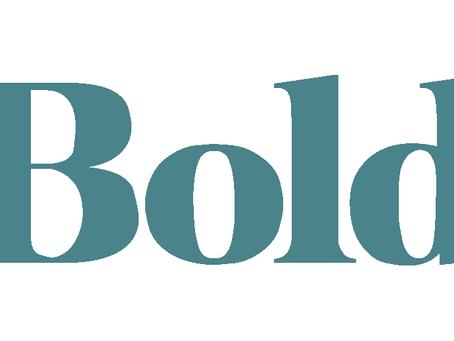 Bartender – Bold Rooftop Bar, Maastricht