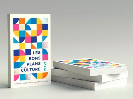 Les Bons plans de la Culture – Liège