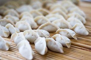 Make Dumplings