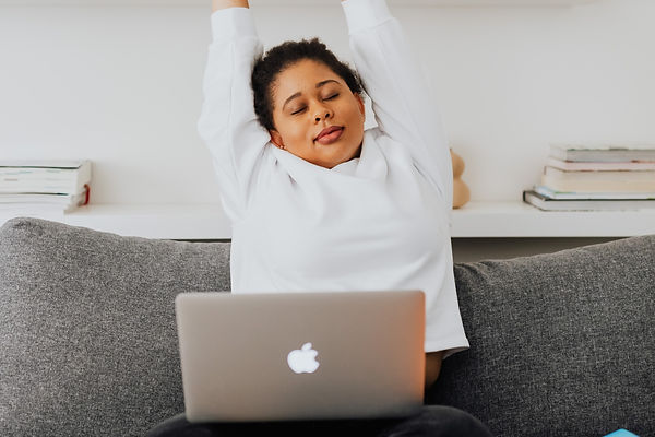 Yoga for People Who Work at Desks