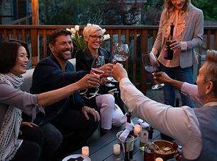 Wine Pairing Master Class
