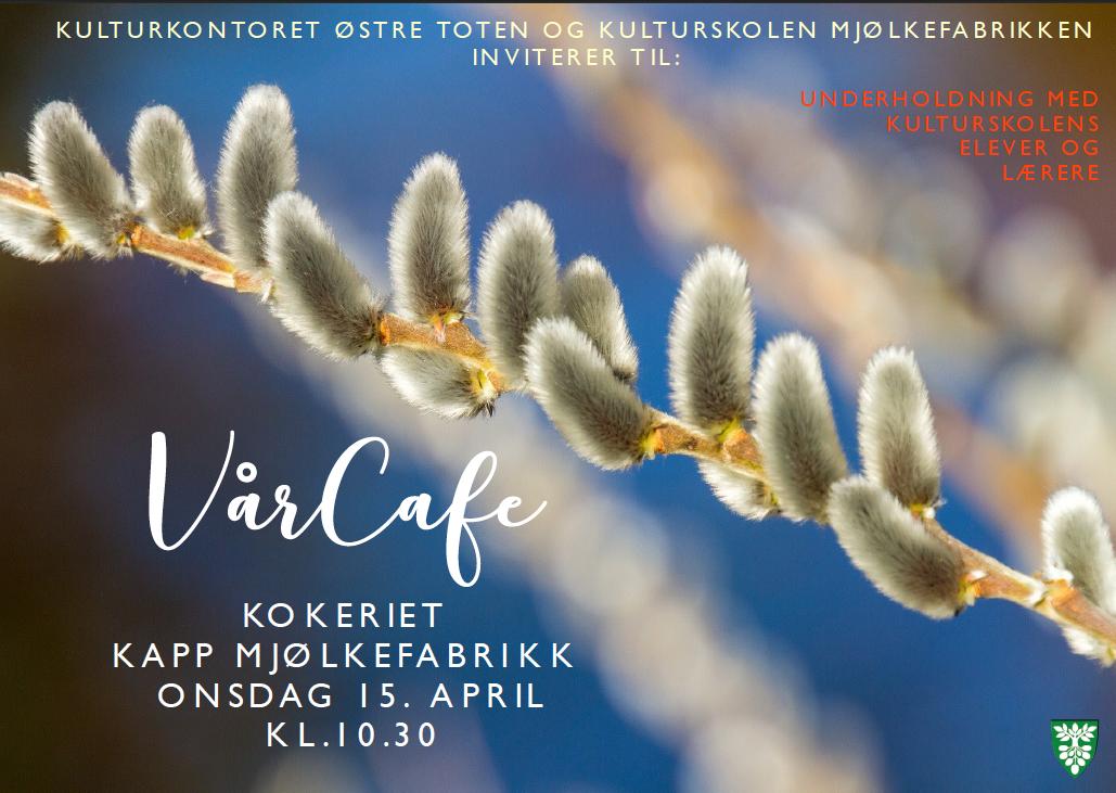 VÅR-CAFE