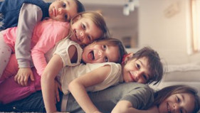 Выстраивание коммуникации с детьми разных возрастов в условиях карантина