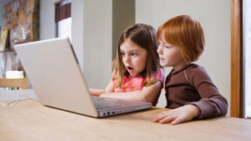 Дети в интернете. Не ЗАПРЕТ, но АЛЬТЕРНАТИВА!