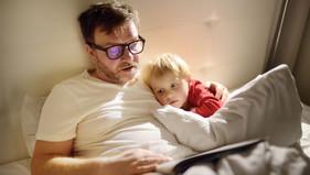 Как приучить ребенка ложиться спать вовремя