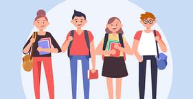Правила для родителей подростков