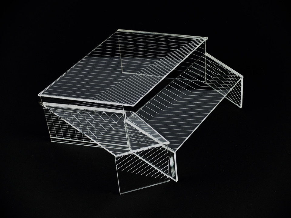 MYTH COLLECTION- SIDE TABLE
