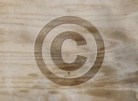 Who needs copyright?