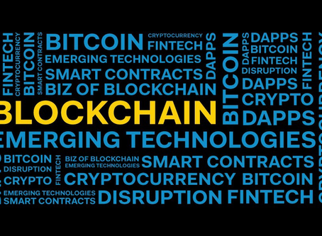 AN INTRODUCTION: CRYPTOCURRENCY AND BLOCKCHAIN