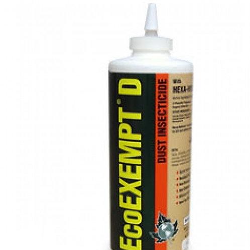Eco Exempt D Dust
