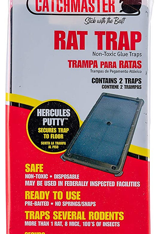 Catchmaster Rat Trap