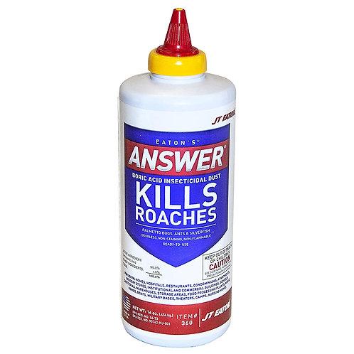 Eaton Kill Roaches