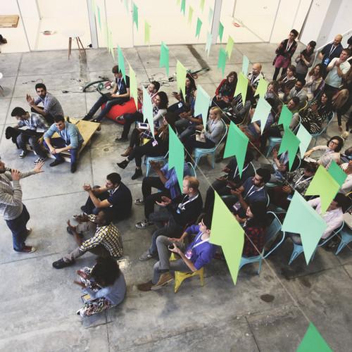 Stem School Loop: LEAP San Antonio Nonprofit Website