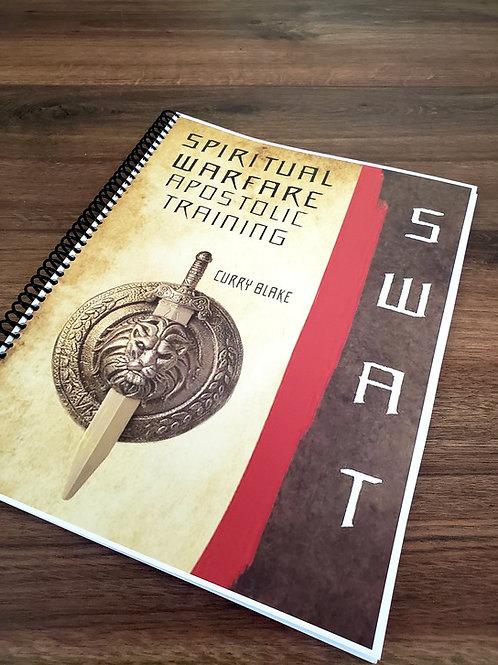 S.W.A.T - Manual
